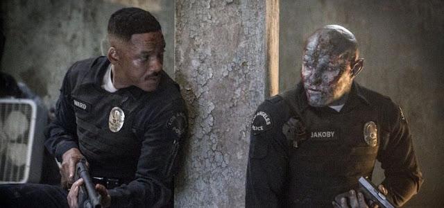 Louis Leterrier em negociações para dirigir Bright 2, de Will Smith, para a Netflix