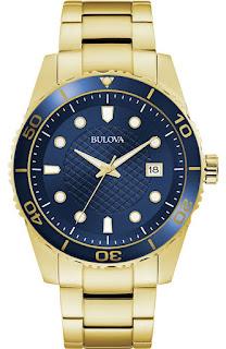 Bulova BLV 98A197