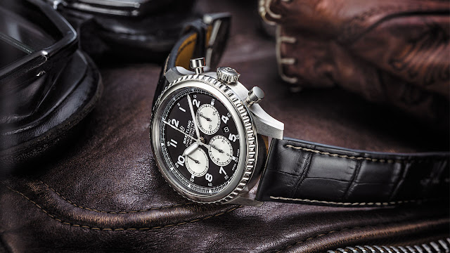 Breitling Navitimer 8 B01 Mechanical Watch