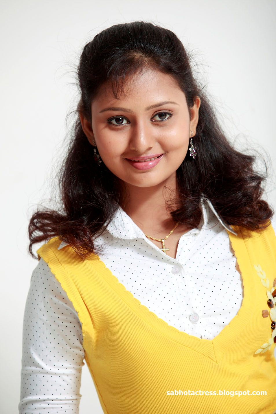 Actress Photo Biography Amulya Kannada Actress Hot Photo -7385