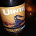 Drink Uinta Golden Spike Hefeweizen