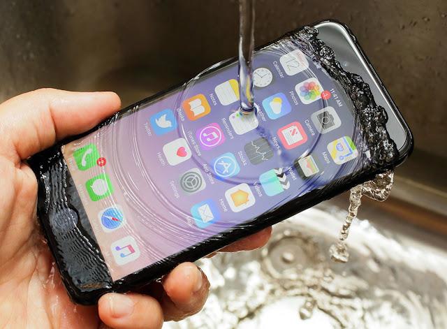 Cara Menghilangkan Embun di Kamera Smartphone