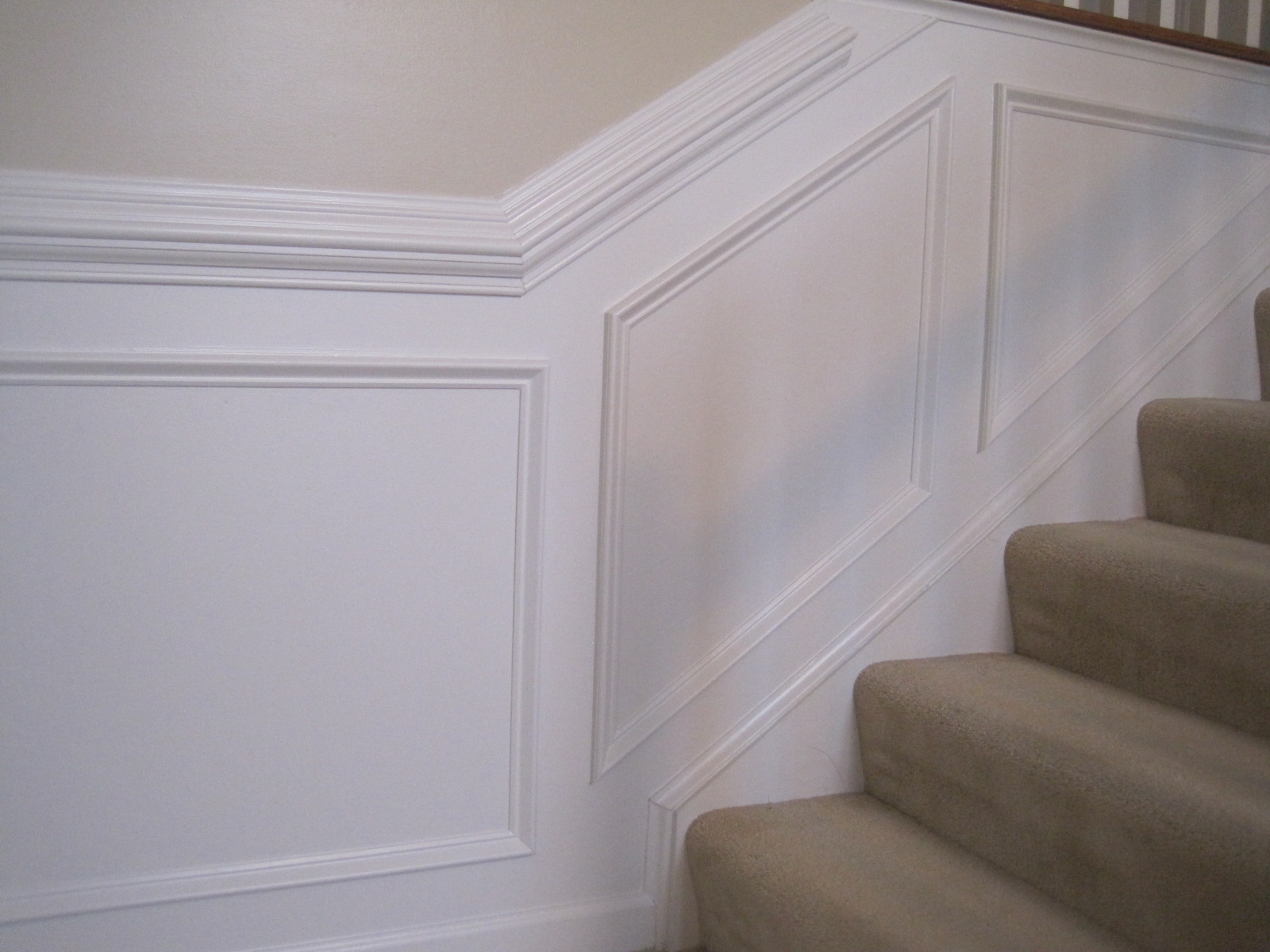 What Is A Chair Rail Double Saucer Designed To Dwell Tips For Installing