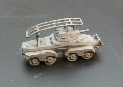 Sdkfz 232 (8-Rad)
