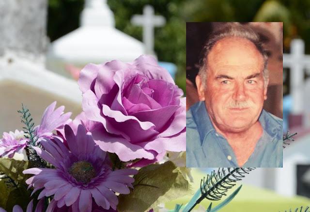 Συλλυπητήρια του Δημάρχου Άργους Μυκηνών για την απώλεια του Νίκου Σαρρή