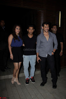 Badrinath Ki Dulhania Success Party by Varun Dhawan 025.JPG