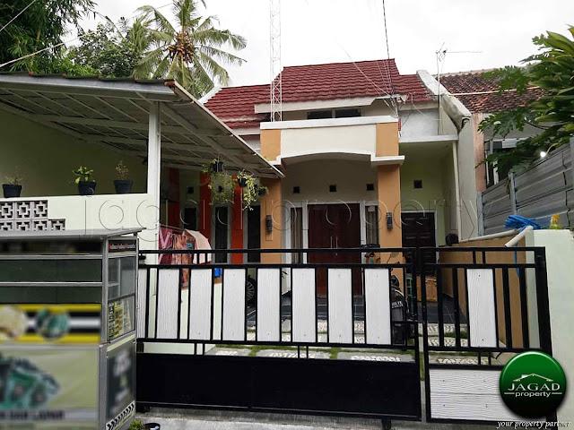 Rumah Asri dekat RSUD Sleman