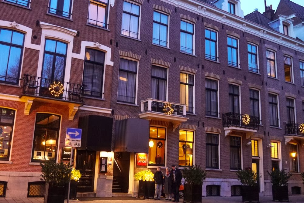 Amsterdam Hotel Innenstadt Gunstig
