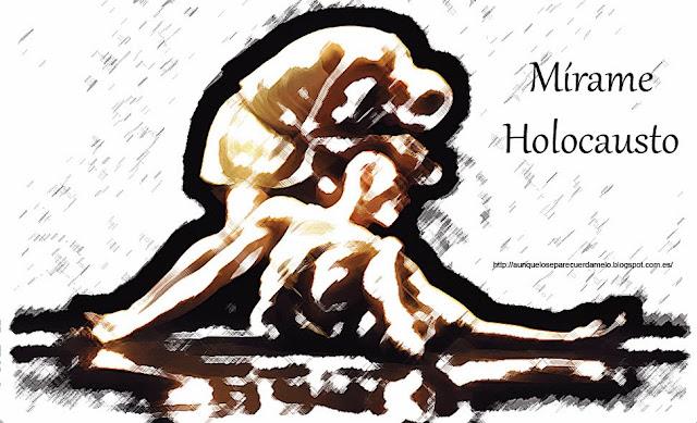ilustracion siesta madrugada mirame holocausto