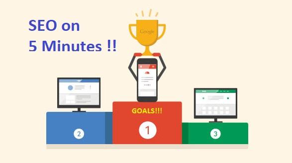 SEO Optimazion to Be on 1 Google