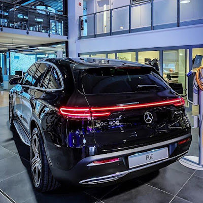 E-TRON, MercedesBenz EQC, super cars