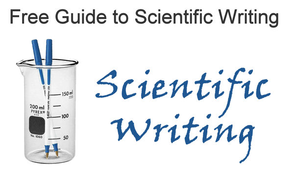 guide to scientific writing