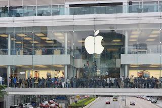 jlab: hong kong apple store 홍콩 애플 스토어
