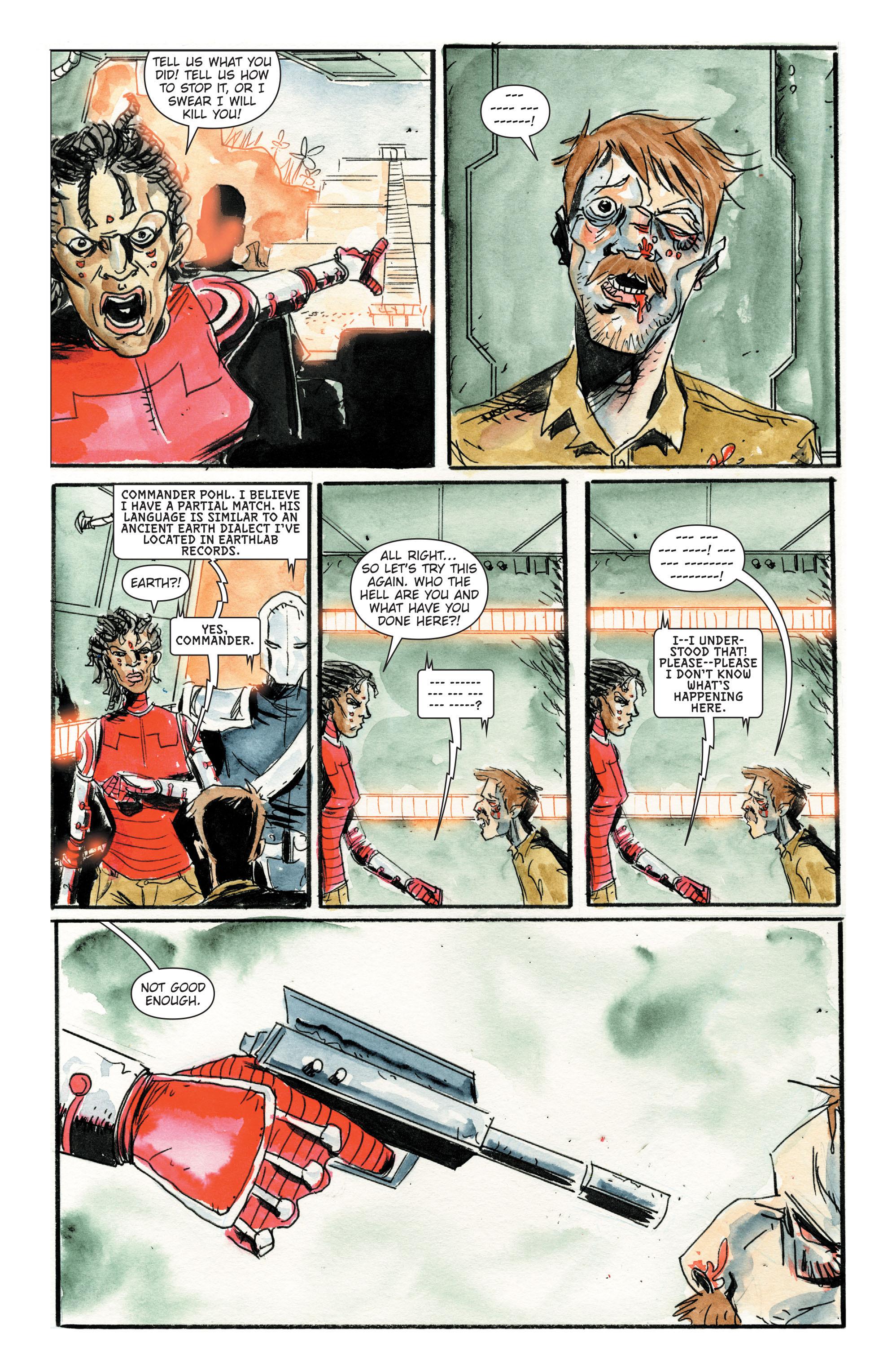 Read online Trillium comic -  Issue # TPB - 87