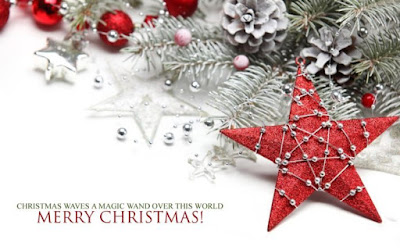 Merry Christmas 2018 sms in Hindi