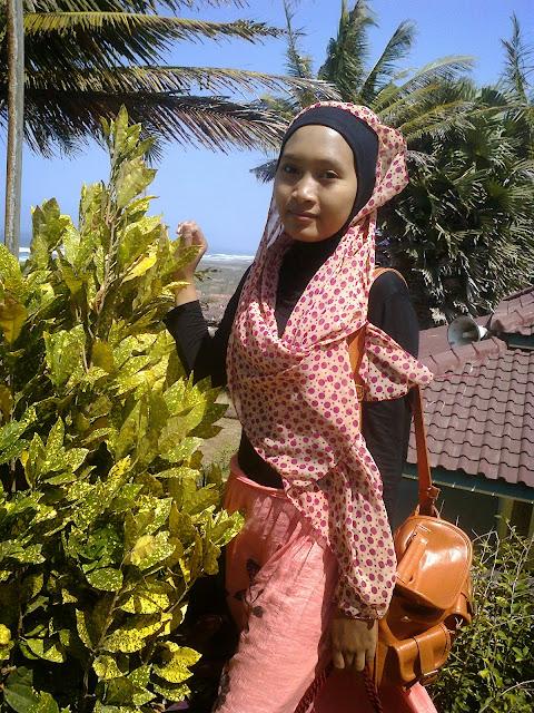 Model Baju Muslim Gamis Rompi Blazer Terbaru