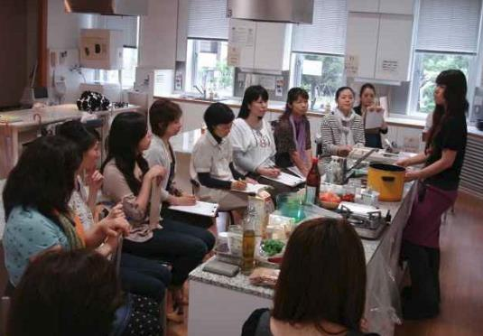 Benefits of Vegetarian Cooking Classes Learning