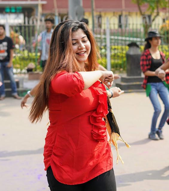 Promotional Event Of KUEHS Reunion Captured By Sourajit Saha 38