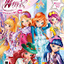 WINX MAGAZINE 182 - Now on sale in Italy!