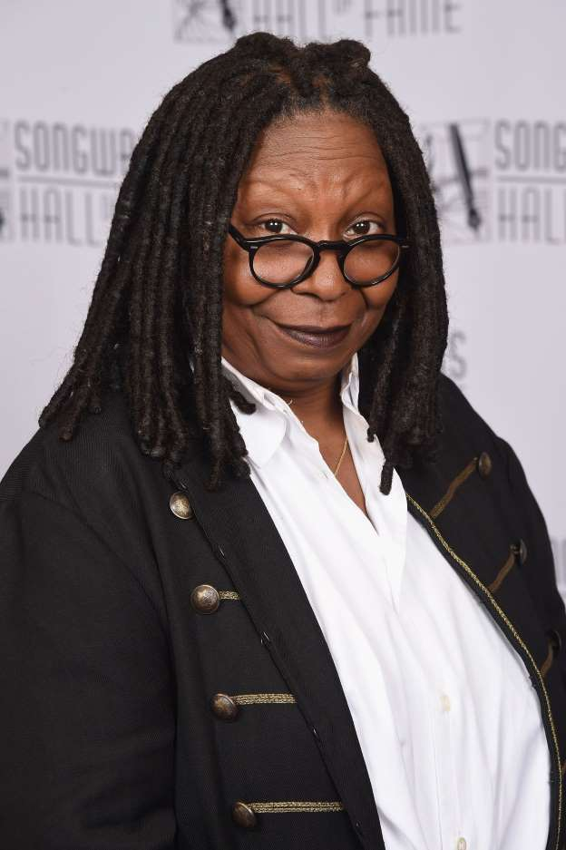 Whoopi Goldberg elected to Oscars governing board