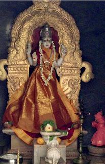 Sri Vasavi Kanyaka Parameshwari Devalayam, Jammikunta 1