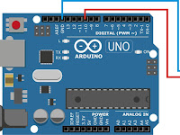 Belajar Arduino | Membuat Lampu Tanda Darurat (SOS Beacon)