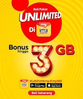 Indosat Unlimited Youtube