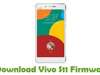 firmware vivo s11