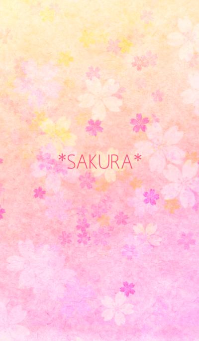*SAKURA*着せかえ