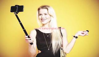 Hati-Hati, Selfie Tidak Hanya Sekedar Tentang Narsisme