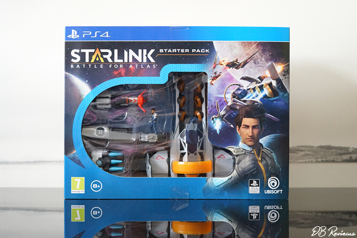 Starlink Battle for Atlas, PS4