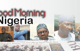 summary-of-nigerian-newspapers