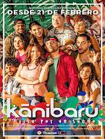 Poster de Kanibarú