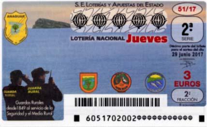 loteria nacional del jueves 29 de junio de 2017
