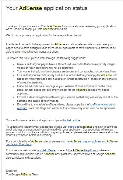 Google AdSense से First Payment लेने में कितना समय लगा - My Real Story
