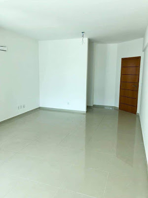 pintura de apartamento pequeno
