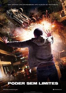 Filme Poder Sem Limites 2012 Torrent