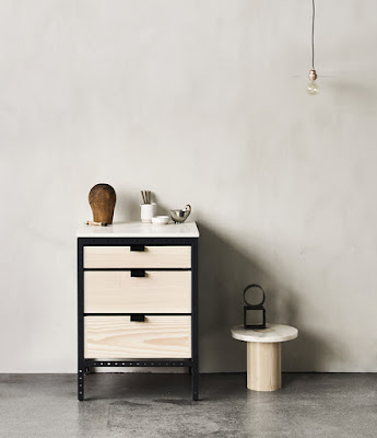 designová kuchyň