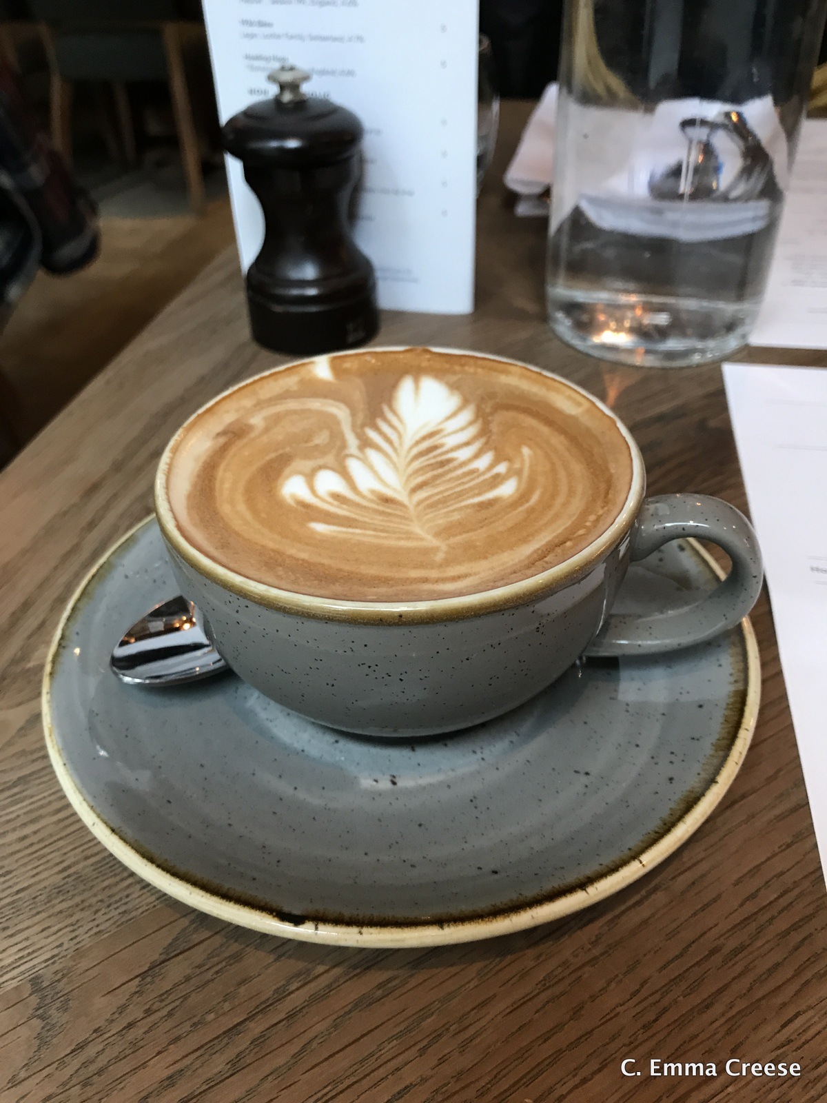 Modern Brunch : Percy and Founders in Fitzrovia
