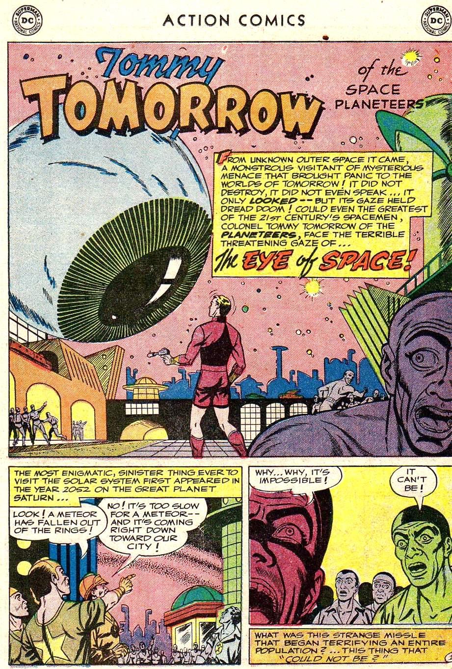 Action Comics (1938) 172 Page 24