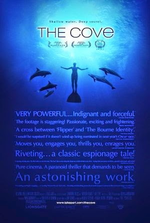 Watch The Cove (2009)