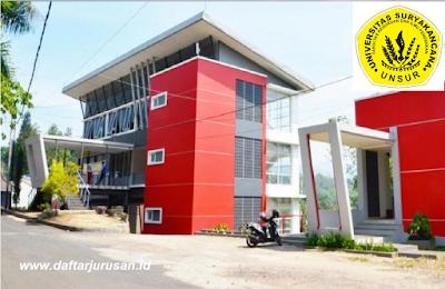 Daftar Fakultas dan Program Studi UNSUR Universitas Suryakancana Cianjur