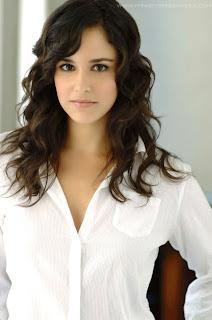 Brooklyn Nine-Nine cast Melissa Fumero Santiago Diaz