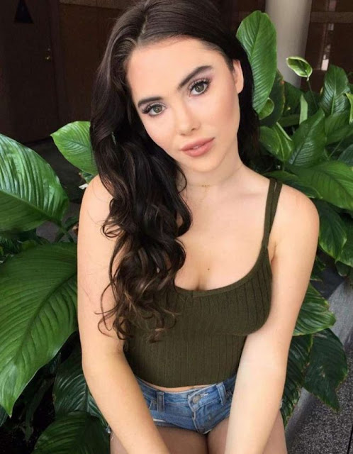 McKayla Maroney Hot Instagram Photos