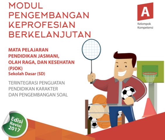 Modul PKB Guru PJOK Revisi 2017