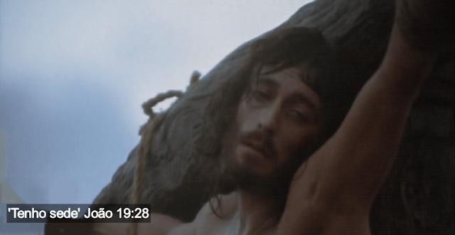 As Últimas Palavras Jesus