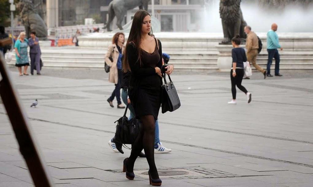 Skopje girls