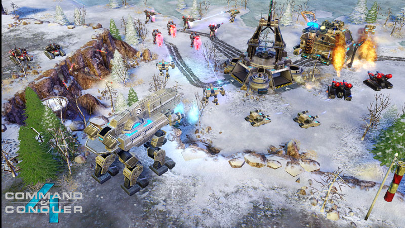 download game command and conquer 4 free full version