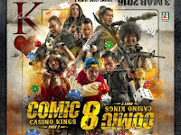 Comic 8 Casino Kings Part 2 | Download and Streaming Film