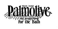 Palmolive logo 1899
